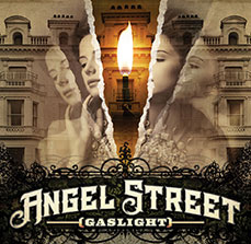 Angel Street Gaslight