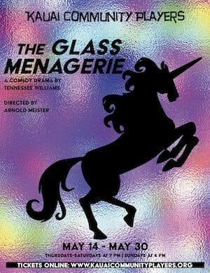 The Glass Menagerie Kauai Community Players